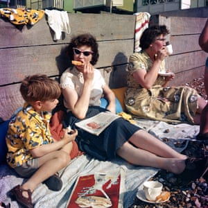 'Fantastically joyous': Raymond C Lawson's Down to the Beach (1959)