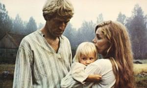 The Emigrants (original title, Utvandrarna), 1971.