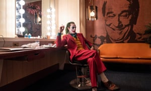 Joker Review The Most Disappointing Film Of The Year