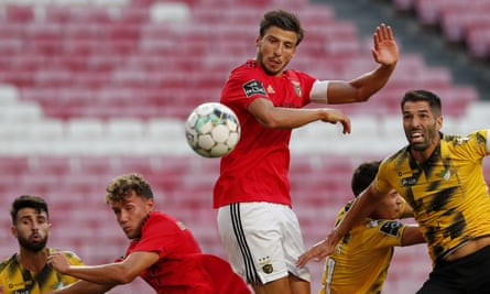 Rúben Dias is set to join Manchester City this week after a fee was agreed with Benfica.