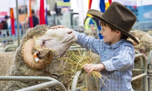 Sydney's Royal Easter Show has been cancelled for the first time since the 1919 Spanish Flu epidemic. It is among a number of events cancelled or postponed in Australia due to the coronavirus outbreak.