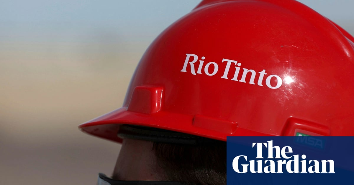 Hesta super says 'change in ranks' at Rio Tinto won't be enough as Juukan Gorge fallout continues – The Guardian