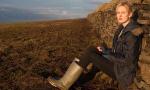 Amy Liptrot on Orkney
