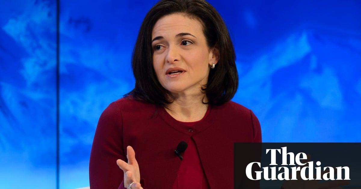 Facebook S Sheryl Sandberg Likes Can Help Stop Isis