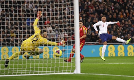 England 7-0 Montenegro: Euro 2020 qualifier player ratings | Ed Aarons