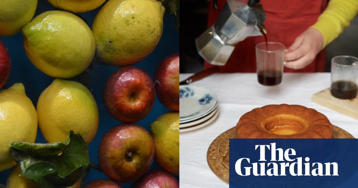 Rachel Roddy's recipe for ricotta, lemon and olive oil ring cake   A