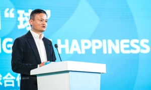 Alibaba founder Jack Ma said employees should be ready to work 12 hours a day, 'otherwise why did you come to Alibaba?'
