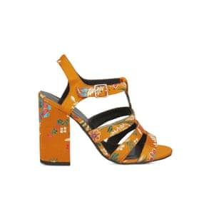 Shoes, £27.99, newlook.com