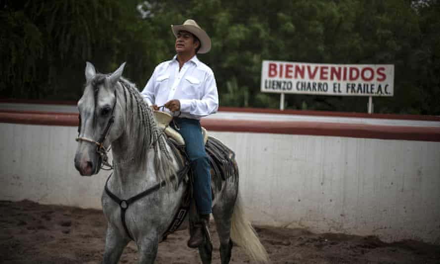El Bronco, from the northern state of Nuevo Leon, made history in 2015 as the first candidate without a political party to win a gubernatorial contest
