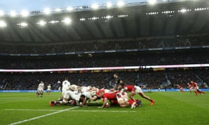 World Rugby's guidelines raise the prospect of the Six Nations taking place without fans in 2021