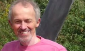 Barry Bennell pictured in a YouTube video posted in October 2016