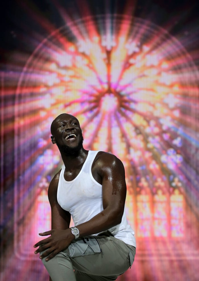Get Stormzy Heavy Is The Head Download Free  Wallpapers