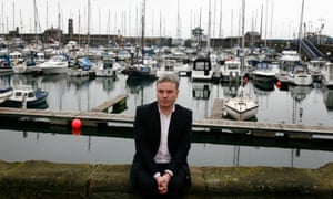 Labour MP Jamie Reed MP, who resigned his seat in Copeland in Cumbria, triggering a byelection.