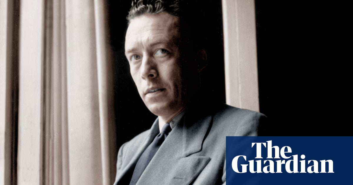 New book claims Albert Camus was murdered by the KGB