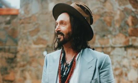 'I will probably be grieving Tom for the rest of my life' ... Mike Campbell