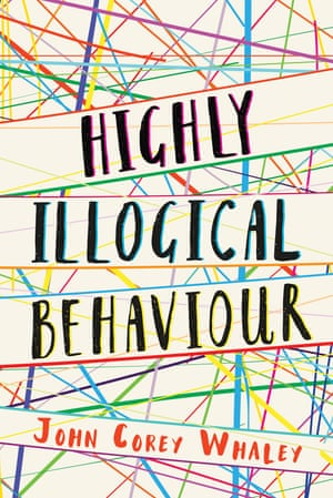 John Corey Whalley High Illogical Behaviour