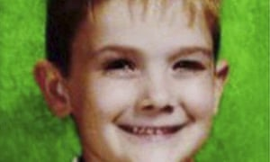 Timmothy Pitzen disappeared in 2011 aged six after his mother killed herself and left a mysterious note.
