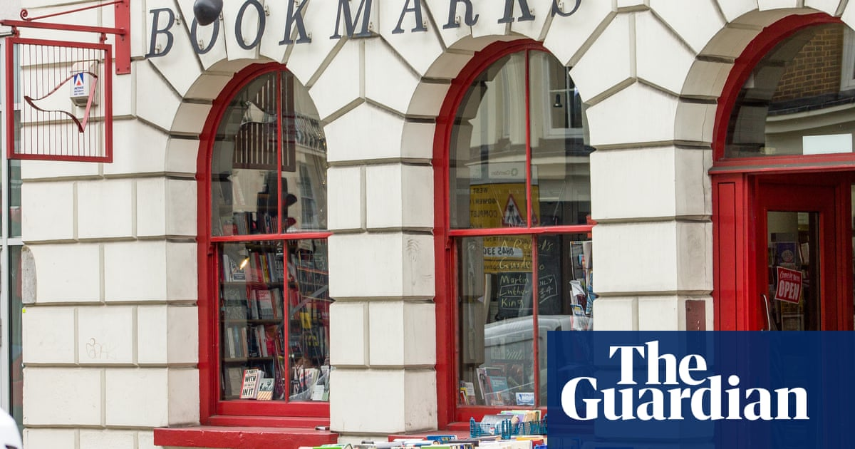 Far-right protesters 'ransack socialist bookshop in London'