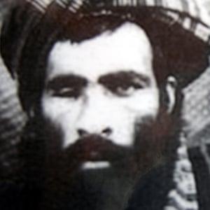 Taliban leader Mullah Omar