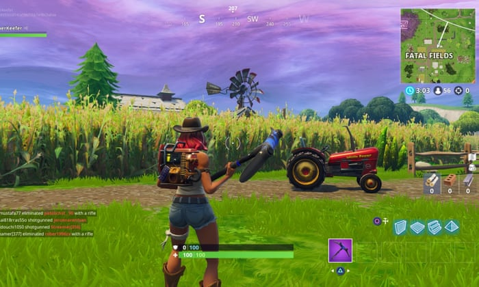 Fortnite season 6 review: is the world's most popular game