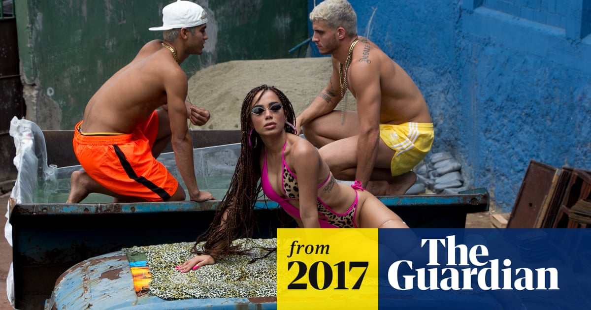 6831d314154f Hit Brazilian music video touches nerve over race, sexist abuse and  inequality | World news | The Guardian