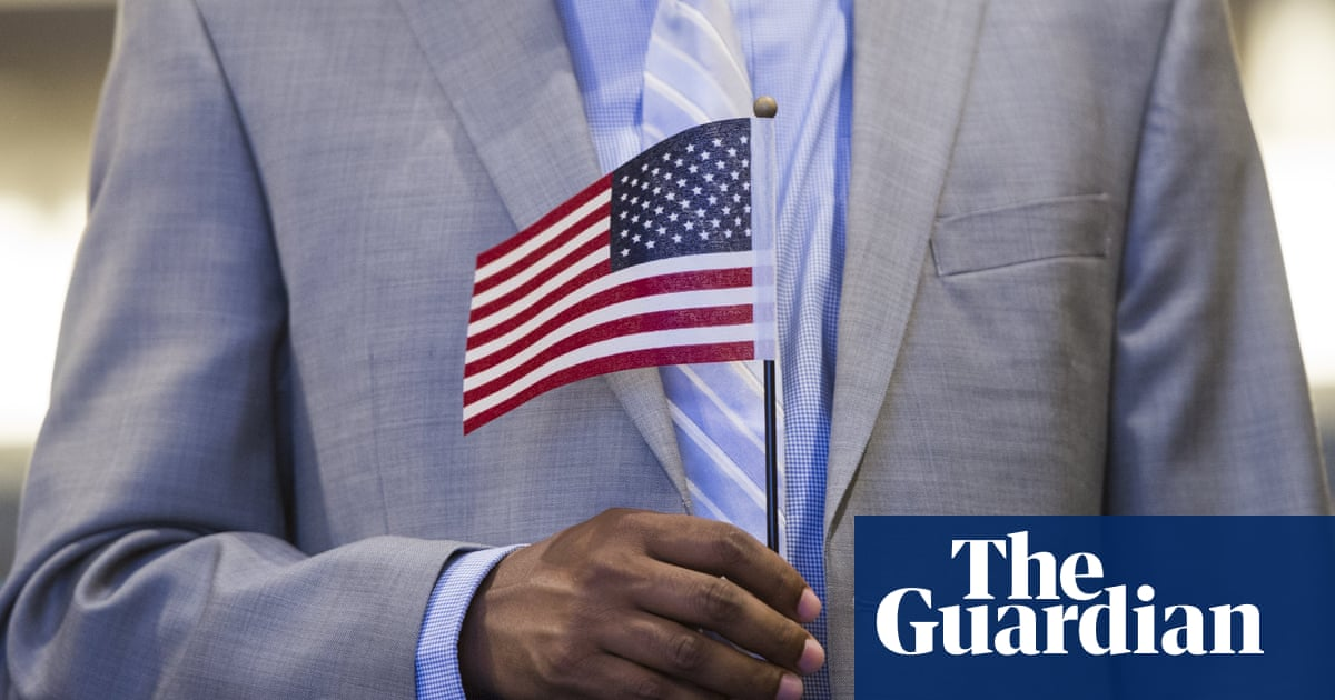 How Trump is cracking down on legal immigrants – and how they are