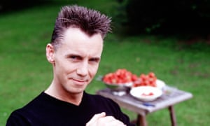 Gary Rhodes shared his passion for British cuisine on TV shows from the 1990s onwards.