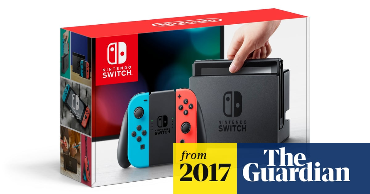 Typical Nintendo: there's already a game too big for the Switch hard