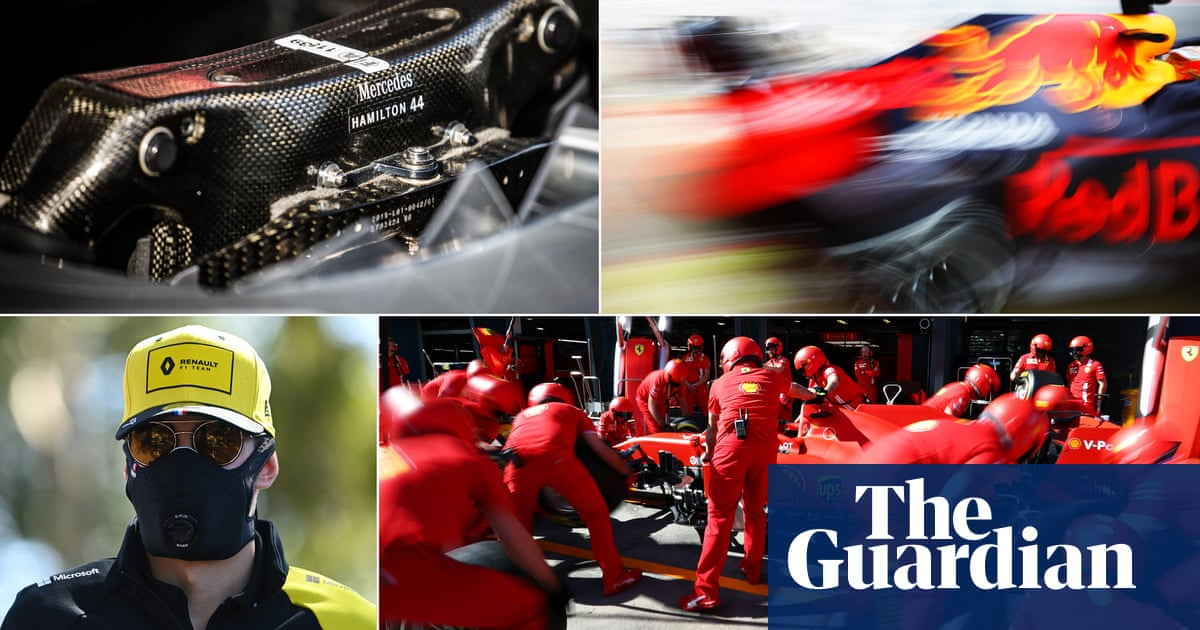 F1 2020: team-by-team guide to the cars and drivers | Giles Richards - the guardian