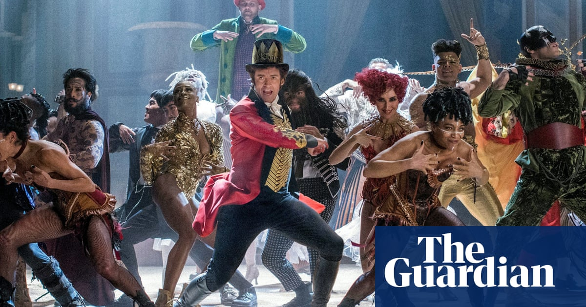 The Greatest Showman was derided by critics  So why has its