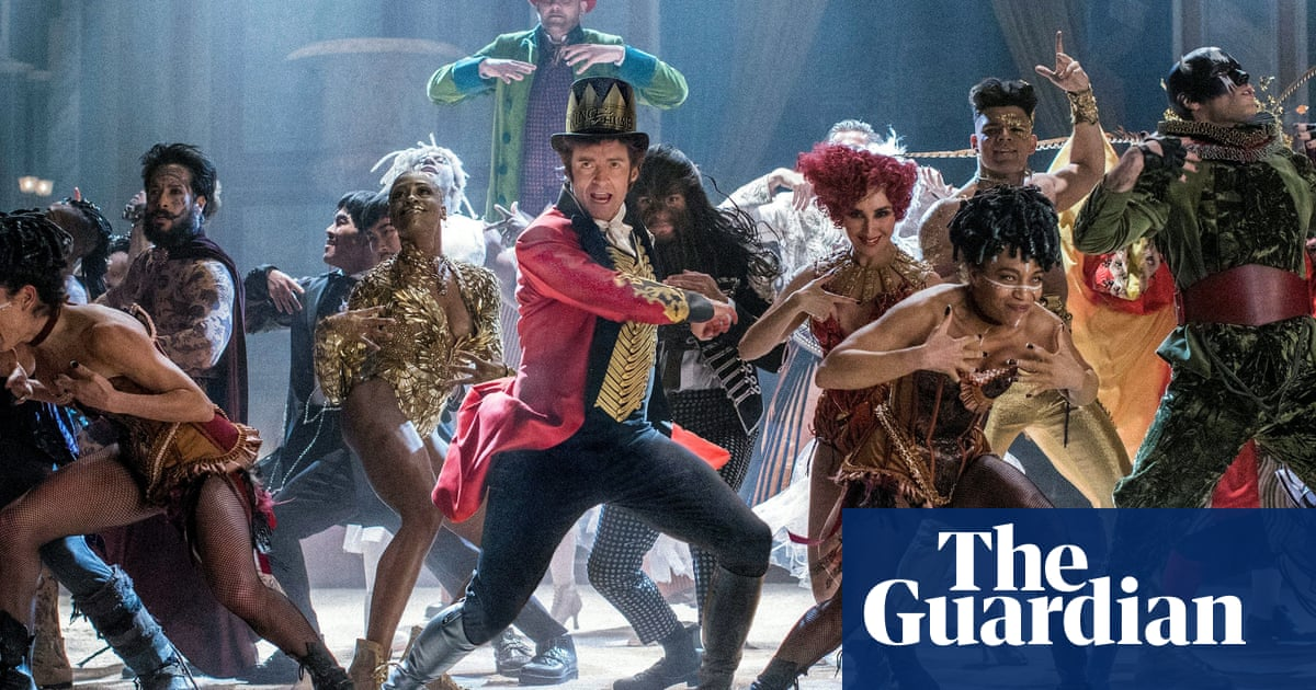 The Greatest Showman: how the Hugh Jackman musical became an