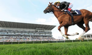 Stradivarius and Frankie Dettori take the Doncaster Cup on Friday.