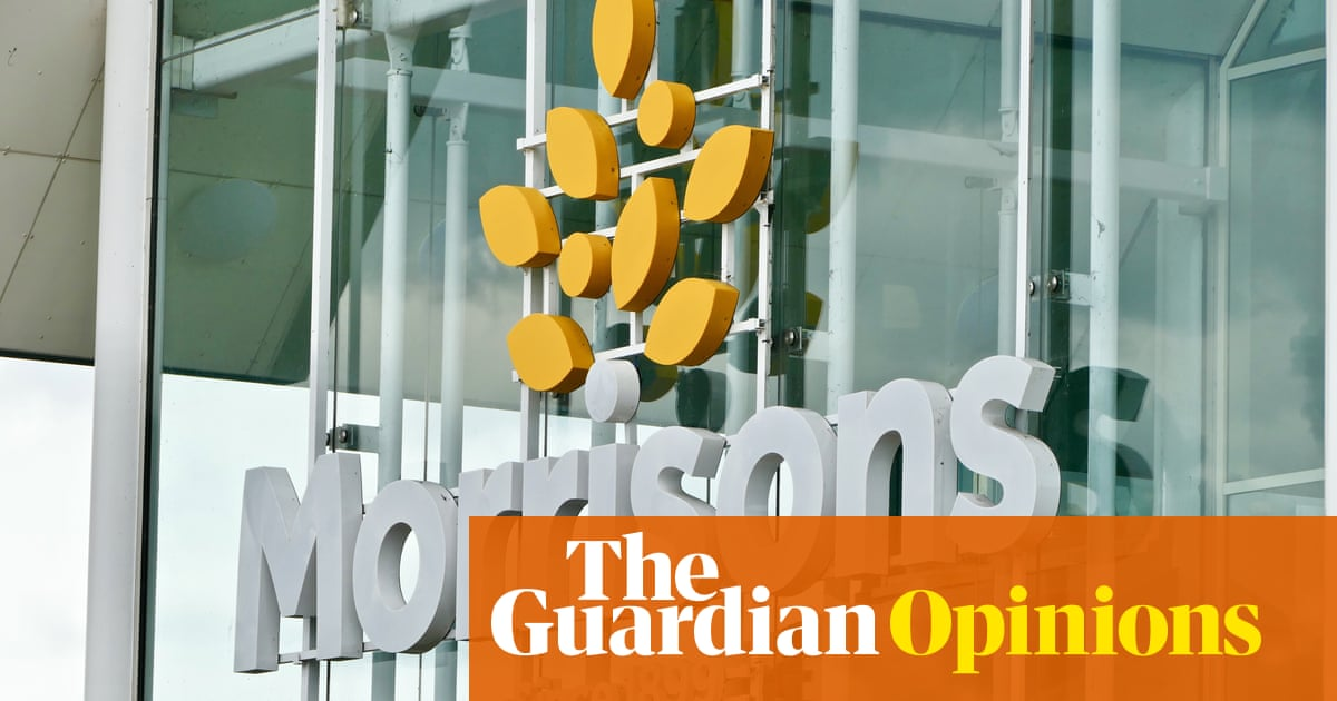 Morrisons talks up 'responsible' buyers – but how sincere is it?