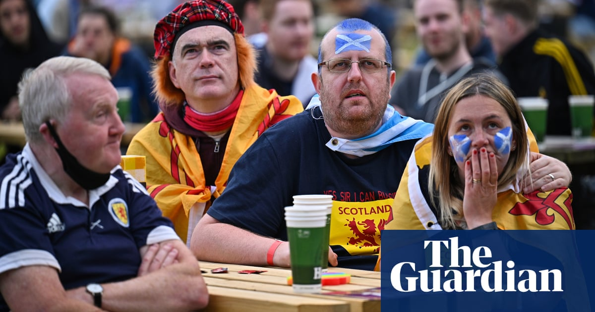 Scotland bow out as England advance in top spot – Euro 2020 Football Daily