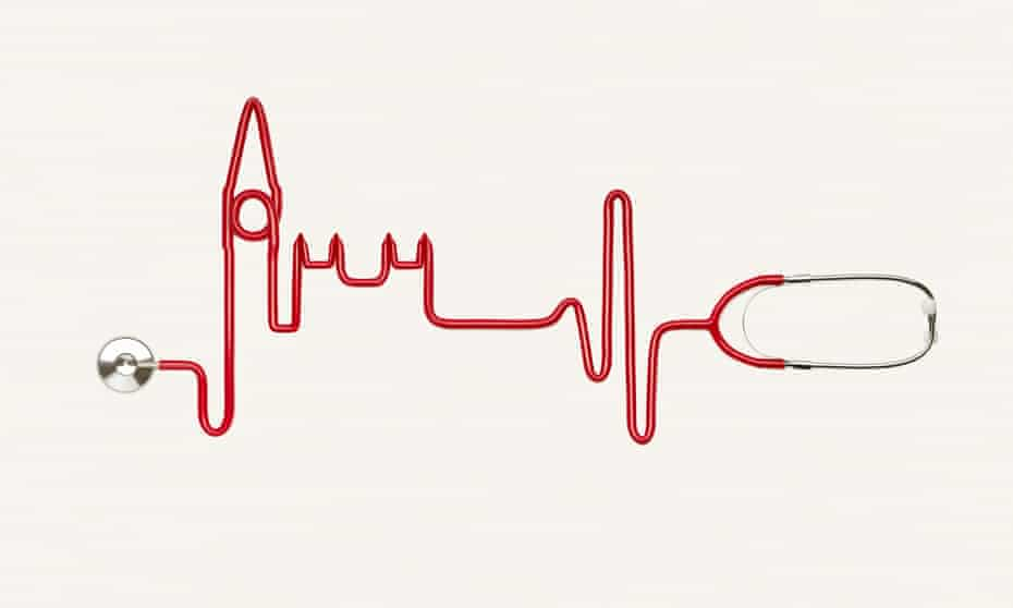Westminster heartbeat image