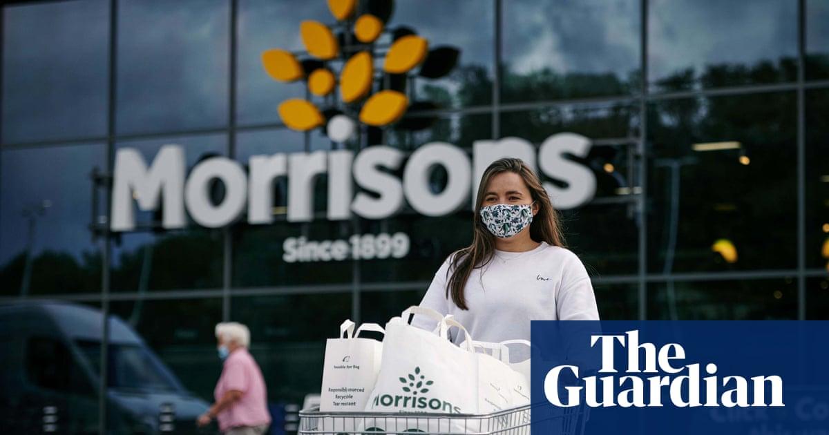 Morrisons' rejection of £5.5bn offer may spark bidding war for grocer