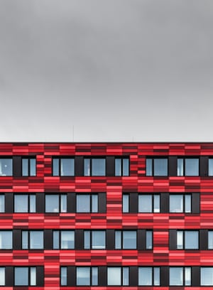 Coca Cola Headquarters, Stralauer Allee 4