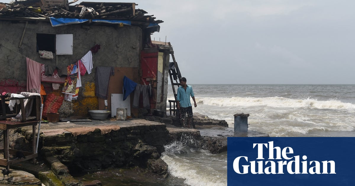 Hasta 410 million people at risk from sea level rises – study