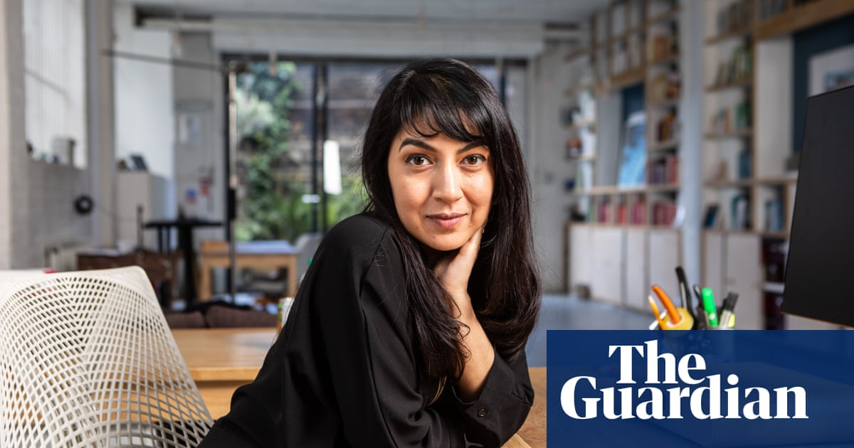 Tahmima Anam 'As a woman, I'm aware of the limitations of tech'