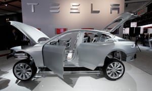 The Tesla Model S is not just a zero emission vehicle: it is also the highest-scoring car Consumer Reports ever tested, and it set a new record for safety in tests conducted by the National Highway Traffic Safety Administration.
