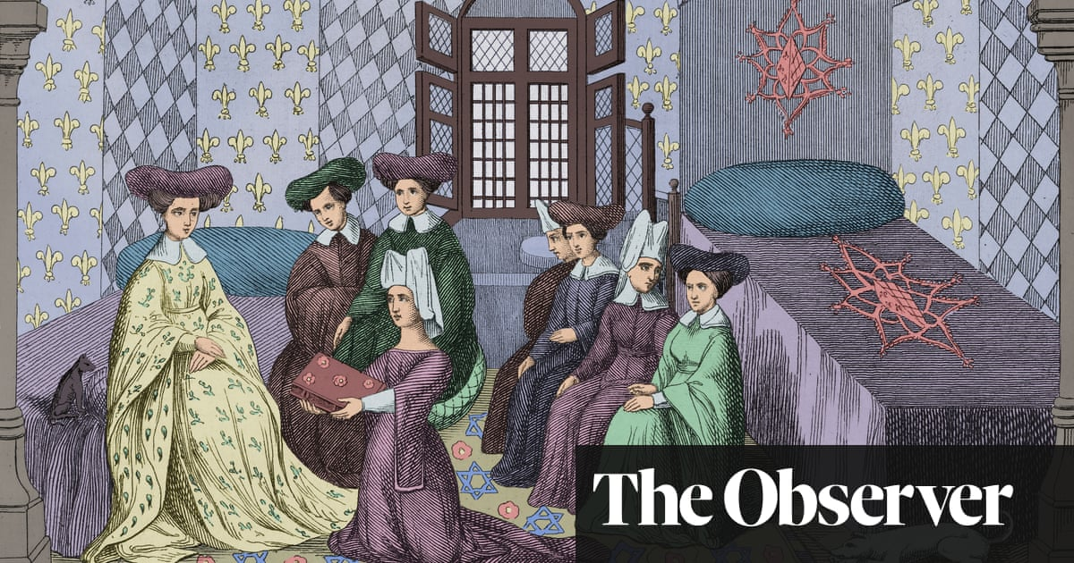 The Penguin Book of Feminist Writing review – a powerful concept, frustratingly executed