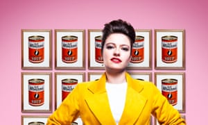 'I used to believe I could change the world': Jack Monroe.