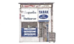 Tabak, Hyndland Road, Glasgow Ceased Trading