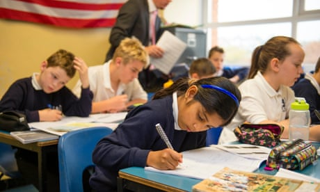 Secret Teacher: the emphasis on British history is depriving students of balance