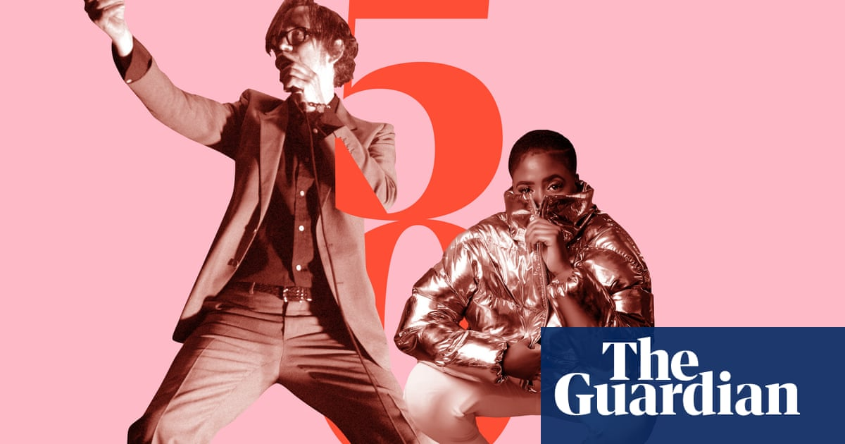 50 great tracks for June from Jarvis Cocker, Lady Lykez, Employed to