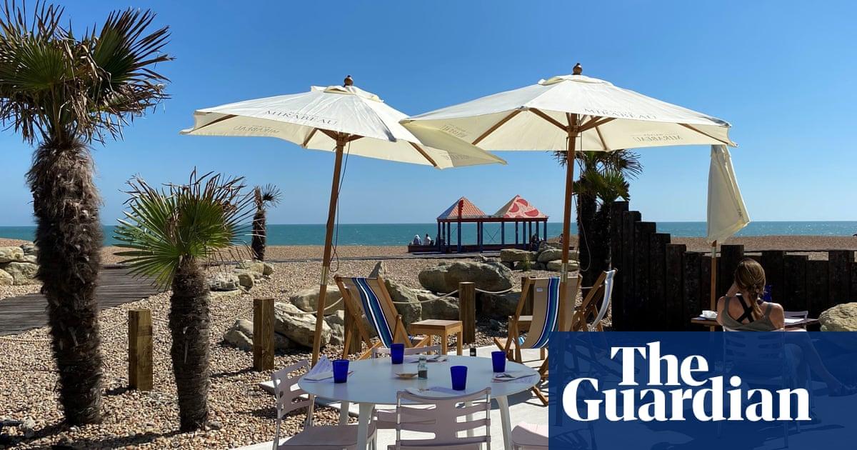 10 of Folkestone's best new bars and restaurants