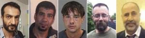 Five men Toronto landscaper Bruce McArthur is accused of killing: Selim Essen, 44, Sorush Mahmudi, 50, Dean Lisowick, 47, Andrew Kinsman, 49, and Majeed Kayhan, 58.