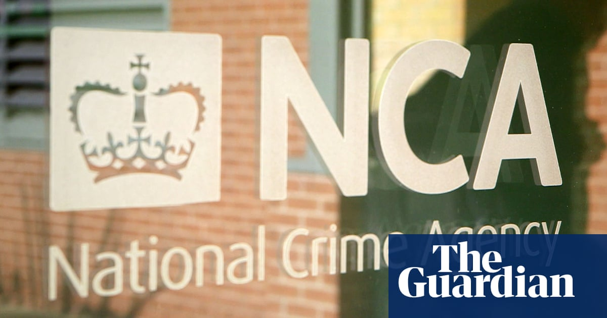 NCA freezes more than £100m after court order on imported money