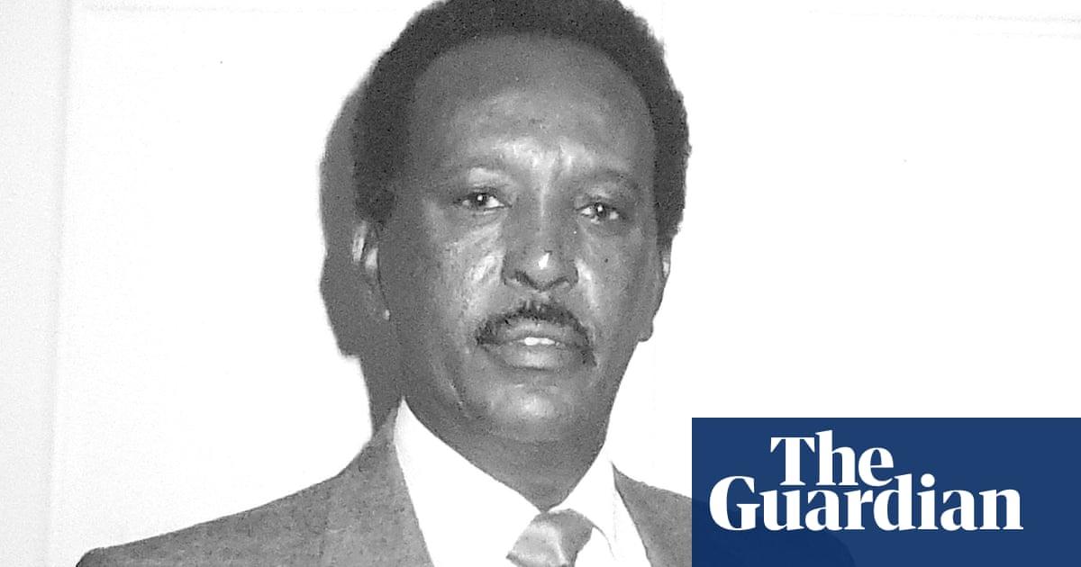 Ismail Ahmed Ismail obituary