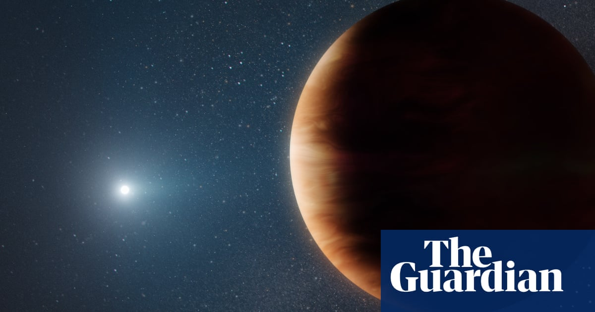What will happen after the sun dies? 'Serendipitous' discovery gives clues